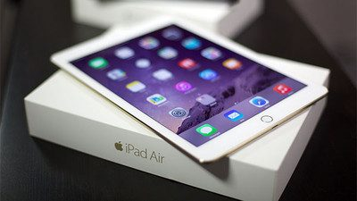 Rental iPad di Jakarta