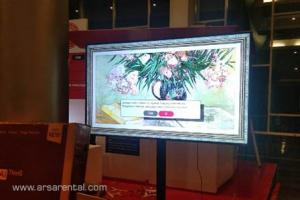 Rental TV Jakarta Harga Murah Tersedia Berbagai Ukuran dan Merk